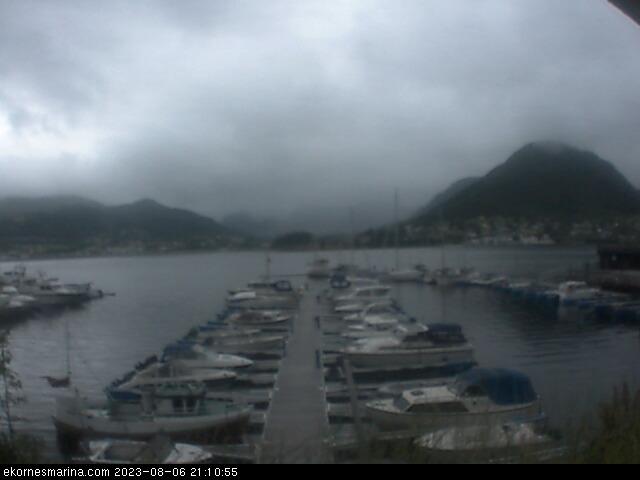 Webcam Ikornnes, Sykkylven, Møre og Romsdal, Norwegen